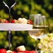 Strawberries, chocolate and wine... by geertje