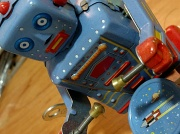 5th Jun 2012 - Old toy