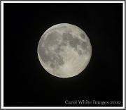 6th Jun 2012 - Jubilee Full Moon