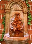 26th Jun 2010 - Fountain