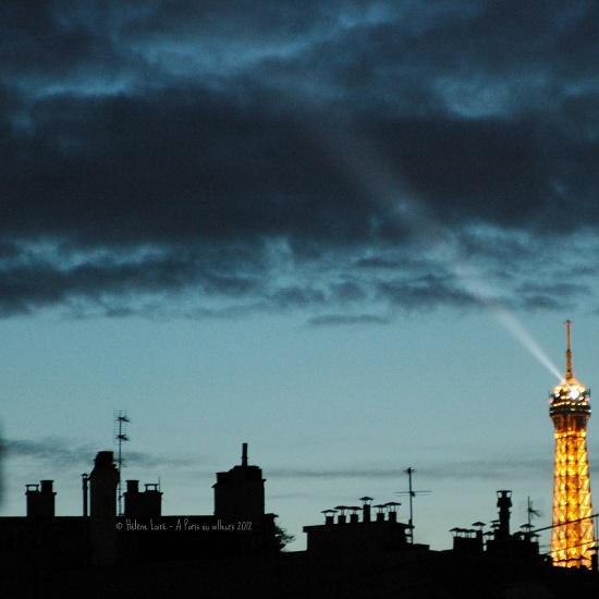 Live from Paris by parisouailleurs