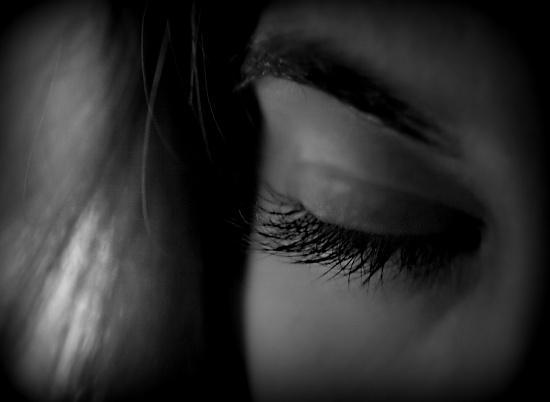 Eyelashes 2 by kerristephens