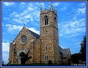 10th Jun 2012 - Stone Church
