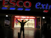8th Jan 2007 - Tesco
