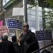 Protest For Religious Freedom Regarding Healthcare Mandates