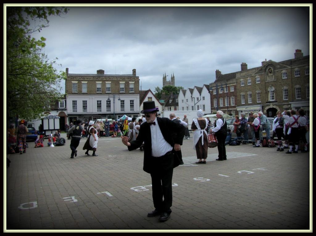Folk Festival by busylady