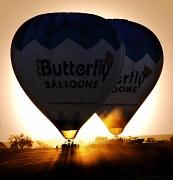 27th Apr 2012 - Turkey - Cappadocia sunrise