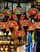 28th Apr 2012 - Turkey - Istanbul - Colours of the bazaar
