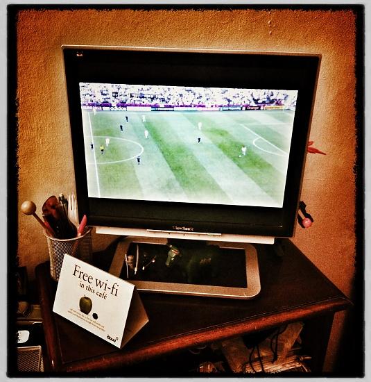 Football by manek43509