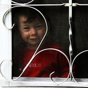 13th Jun 2012 - What'cha Doing, Mom?