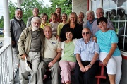 "28th Jun 2010 - ""G15"" An International Gathering"