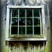 Window to the Past by calm