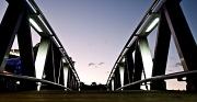 19th Jun 2012 - Bridging the gap