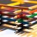 a flack of pencils by peadar