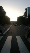 26th Jun 2012 - Sunset