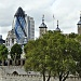 Towers of London by andycoleborn
