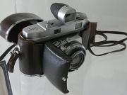 29th Jun 2012 - Kodac Retina II