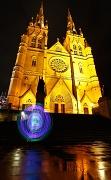 29th Jun 2012 - Orbs and churches