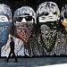 Los Beatles by rich57