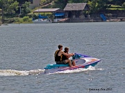 1st Jul 2012 - Summer Fun on a Jet Ski