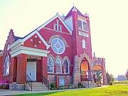 2nd Jul 2012 - Mt. Vernon Baptist Church