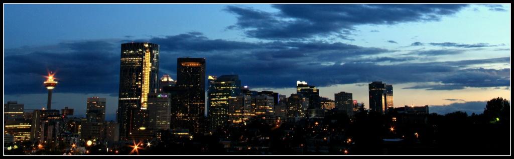 Calgary! Canada! by kph129