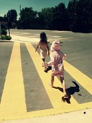 2nd Jul 2012 - Abbey Road Reprise