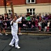 Olympic Torch Relay ~ Loughborough by seanoneill