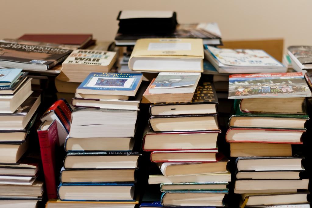 books by peadar