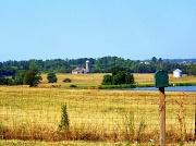 5th Jul 2012 - Dried Fields