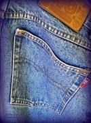 6th Jul 2012 - Blue Jeans