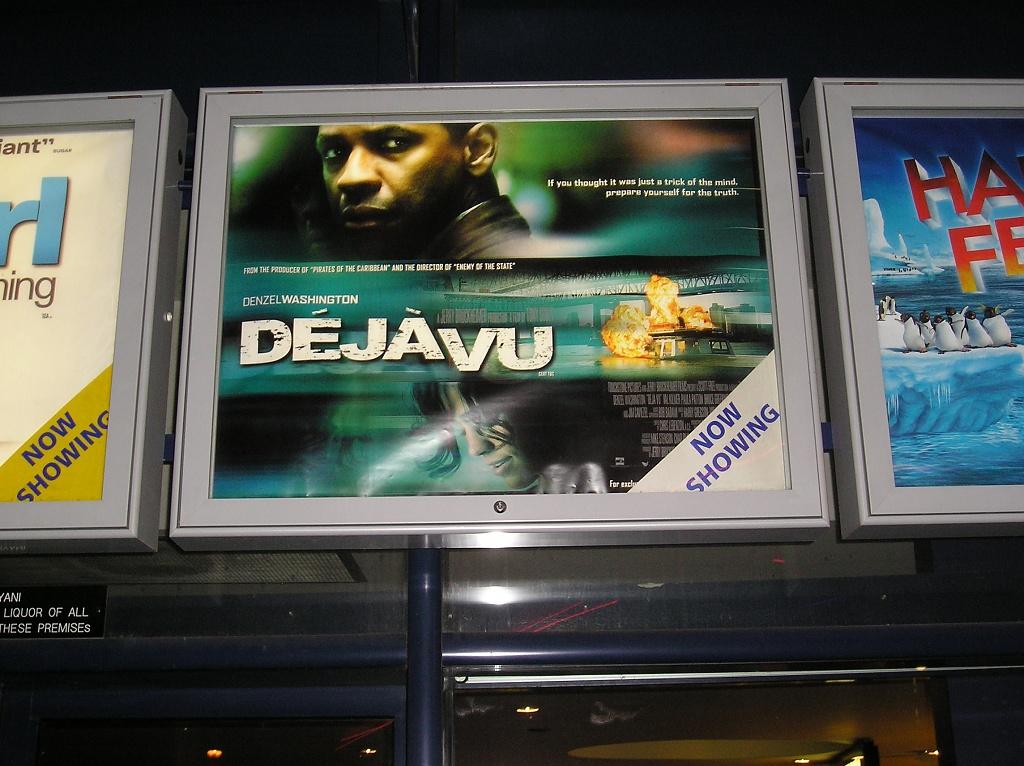 Cinema by Scrivna