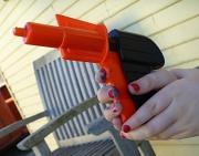 7th Jul 2012 - Super Sharpshooter