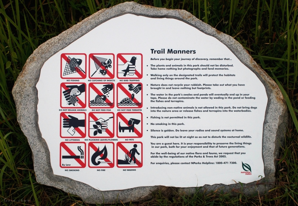 Trail Manners by myautofocuslife