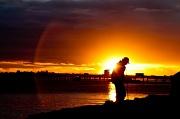 9th Jul 2012 - Fisherman