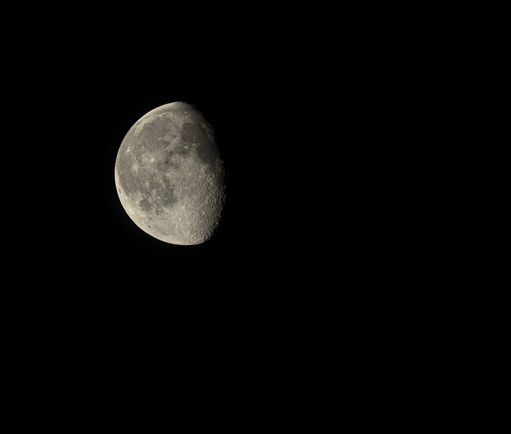 Speckled Egg Moon by peggysirk