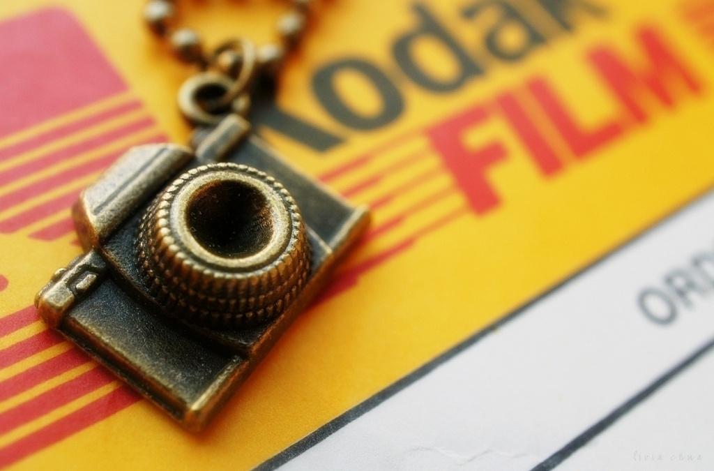 A Kodak Moment by myautofocuslife