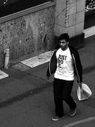 10th Jul 2012 - Photograph like an assassin.