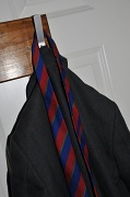 12th Jul 2012 - Schools out for summer ~ Old school tie