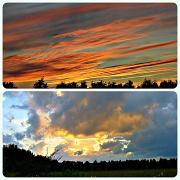 13th Jul 2012 - sunsets