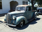 13th Jul 2012 - Late 30's Ford Pickup