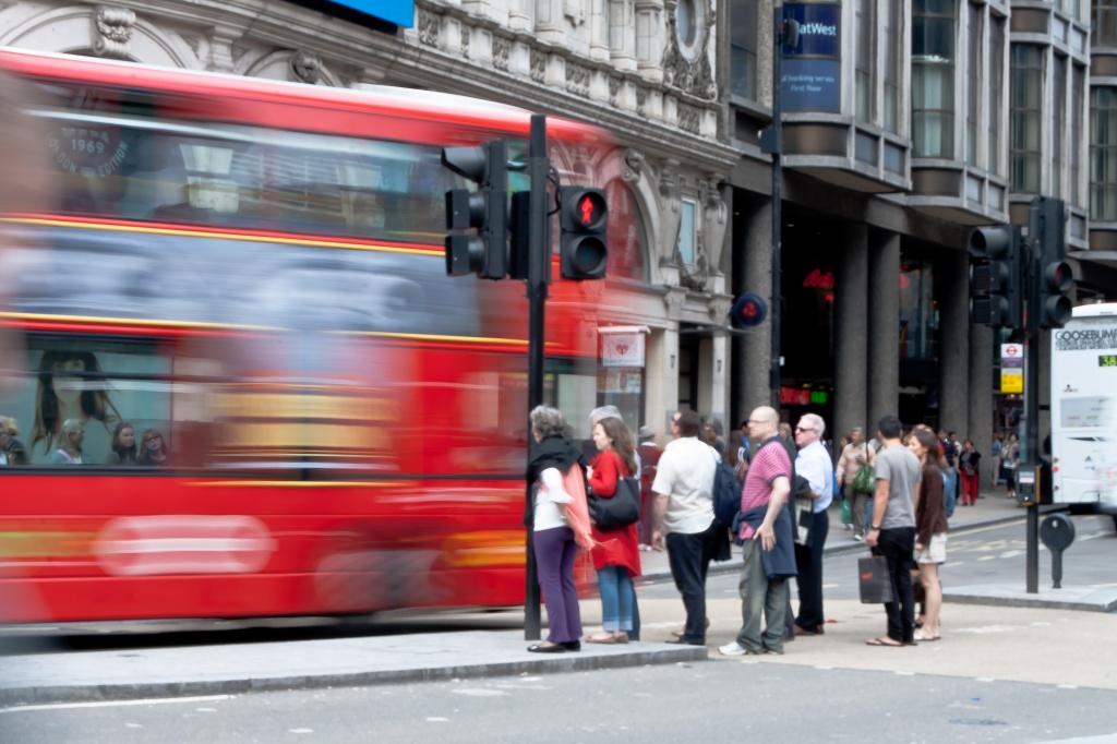 mind the bus by peadar