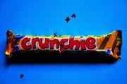 13th Jul 2012 - Thank Crunchie its friday!!!