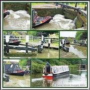 15th Jul 2012 - Passage Through The Lock