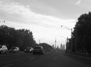 13th Jul 2012 - Driving towards Toronto