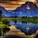 Oxbow Bend by exposure4u