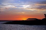 17th Jul 2012 - Sunset on the Lake