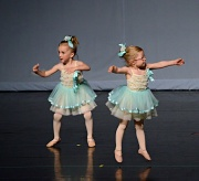 16th Jul 2012 - The Little Ballerinas