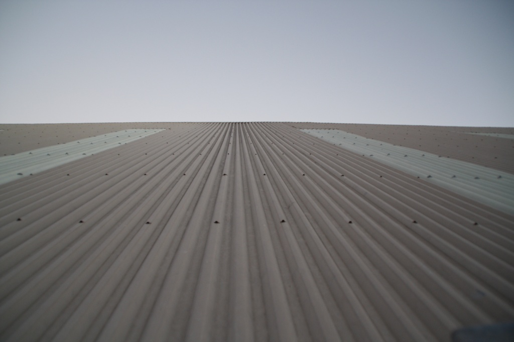 Rooftop by abhijit
