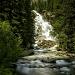 Hidden Falls Teton National Park by exposure4u